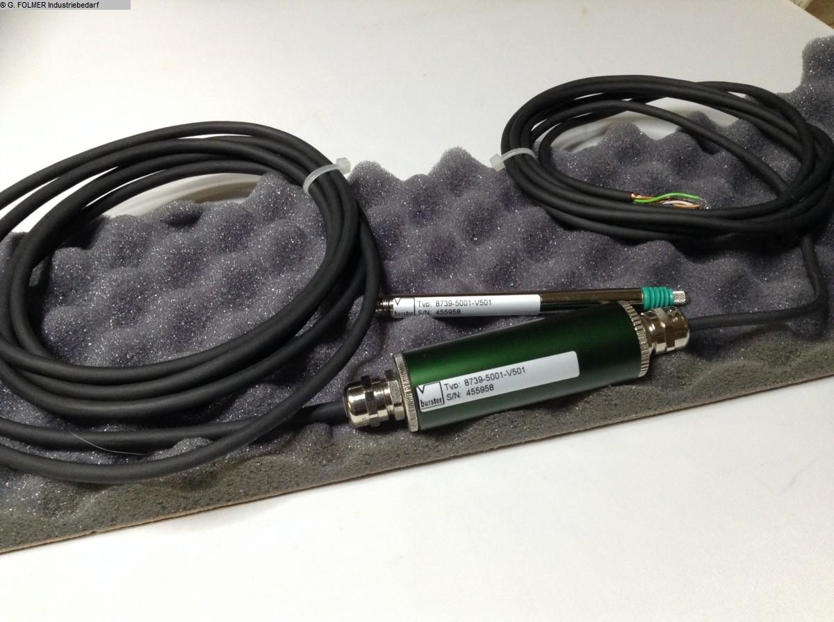 gebrauchte Elektronik / SPS-Steuerungen Elektronik / SPS-Steuerungen Burster 8739-5001-V501