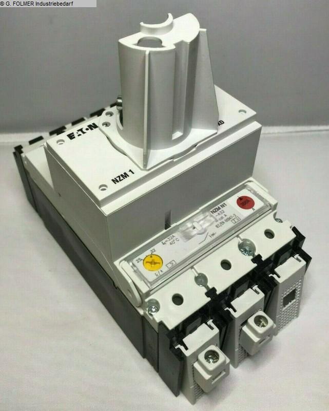 gebrauchte Elektronik / SPS-Steuerungen Elektronik / SPS-Steuerungen EATON NZM N1