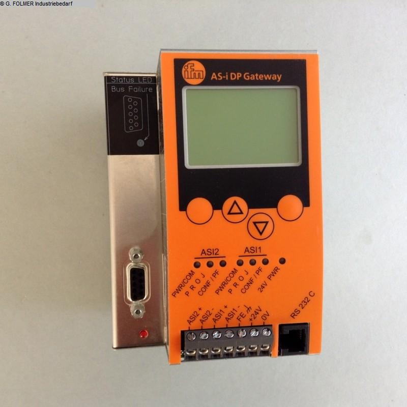 gebrauchte Elektronik / SPS-Steuerungen Elektronik / SPS-Steuerungen IFM AC1376