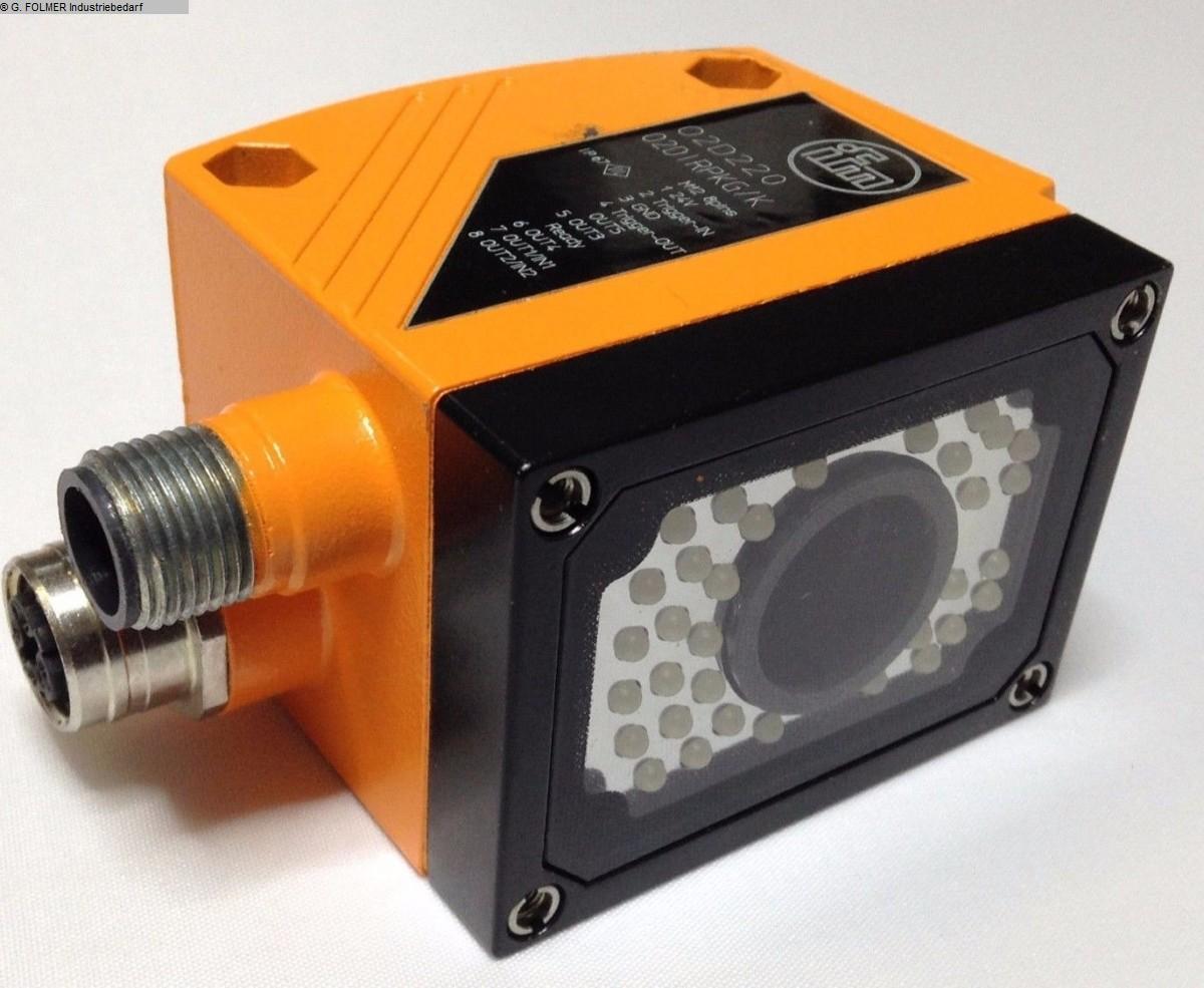 gebrauchte Elektronik / SPS-Steuerungen Elektronik / SPS-Steuerungen IFM O2D220