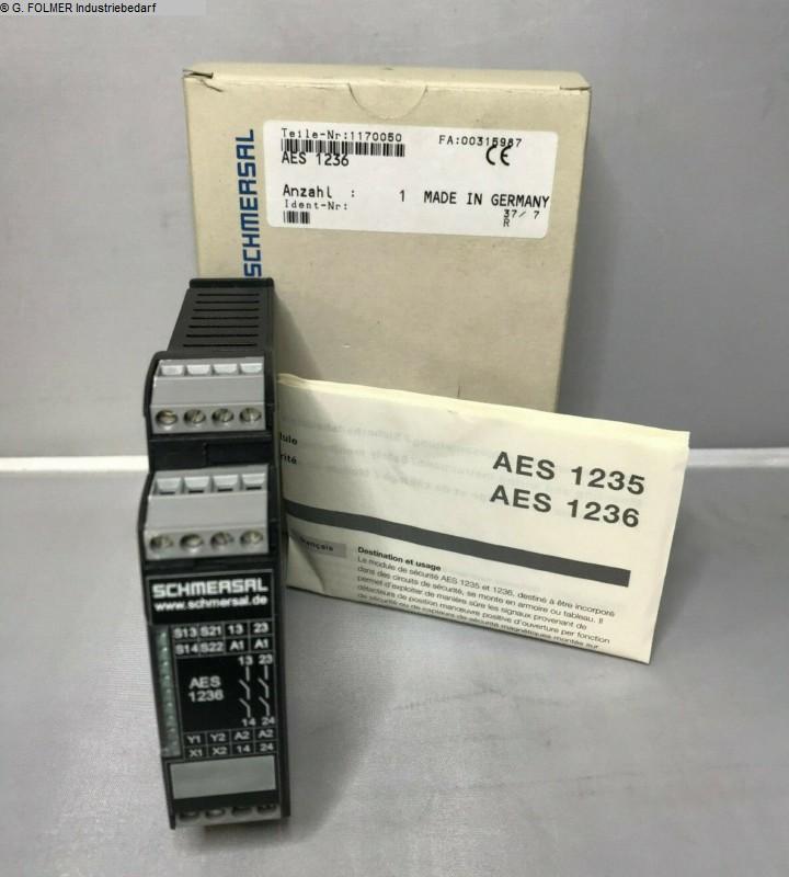 gebrauchte Elektronik / SPS-Steuerungen Elektronik / SPS-Steuerungen SCHMERSAL AES1236