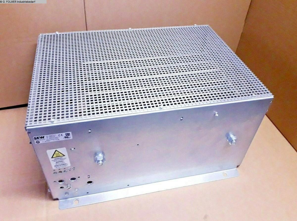 gebrauchte Elektronik / SPS-Steuerungen Elektronik / SPS-Steuerungen SEW-EURODRIVE BW039-050-T