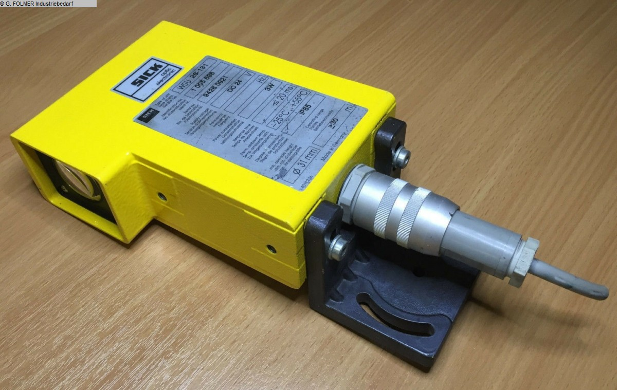 gebrauchte Elektronik / SPS-Steuerungen Elektronik / SPS-Steuerungen SICK WSU 26-131