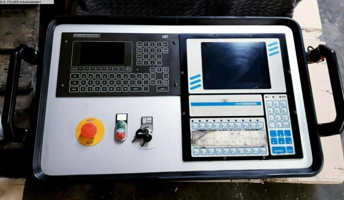 gebrauchte Elektronik / SPS-Steuerungen Elektronik / SPS-Steuerungen UNBEKANNT / UNKNOWN Steuerpult