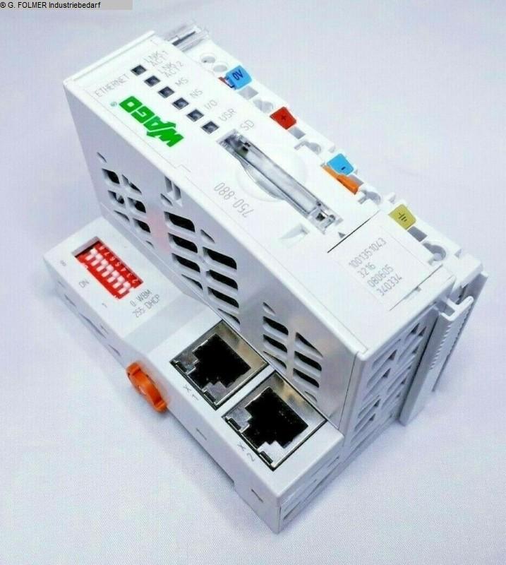gebrauchte Elektronik / SPS-Steuerungen Elektronik / SPS-Steuerungen WAGO 750-880