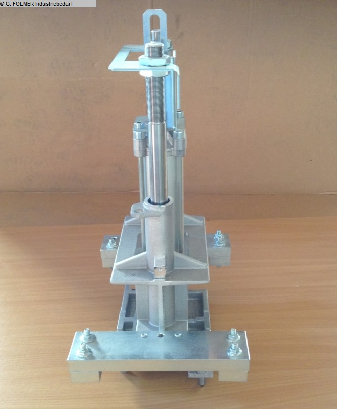gebrauchte  Pneumatische Presse REXROTH 0822243015
