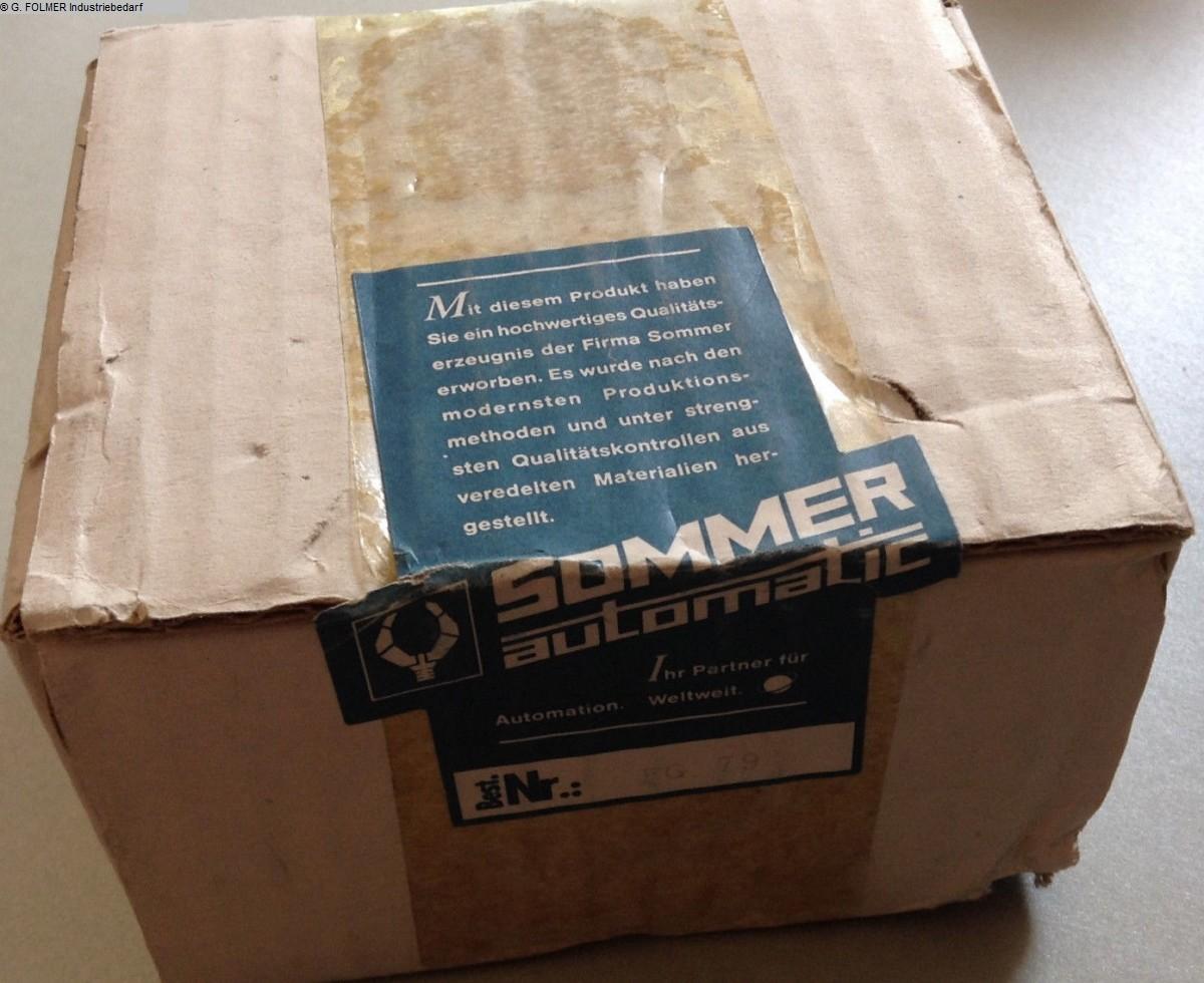 artículos neumáticos usados para la carpintería ZIMMER FG79