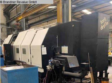 gebrauchte  CNC Drehmaschine MAZAK Integrex