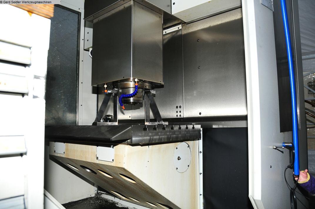 bearbeitungszentrum vertikal mikron vcp 600 fr smaschinen gebrauchte maschinen. Black Bedroom Furniture Sets. Home Design Ideas