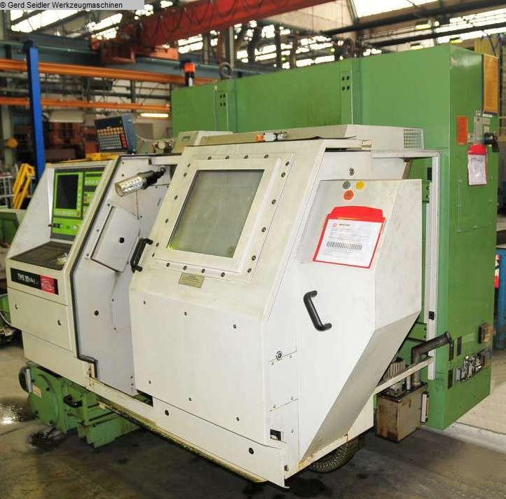 used  CNC Lathe TRAUB TNS 30-42D