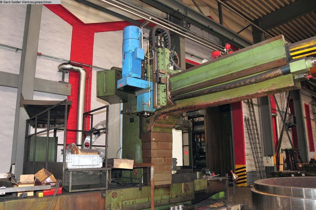 used  Jig Boring Machine KOVOSVIT VSPQ 63 NC
