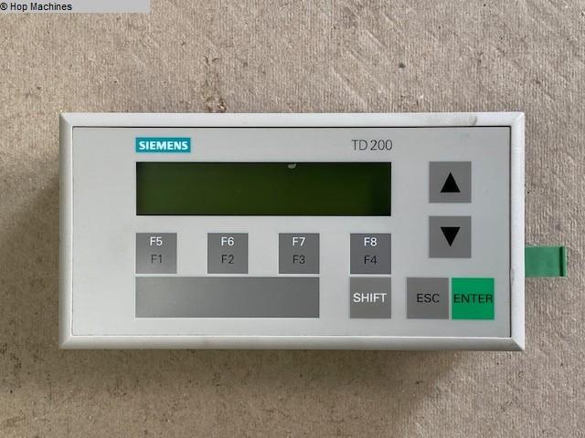 used  Electronics / Drive technology SIEMENS TD200