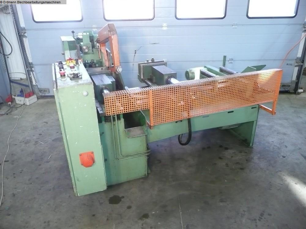 gebrauchte Maschine Bügelsäge KASTO PSB 260 AU
