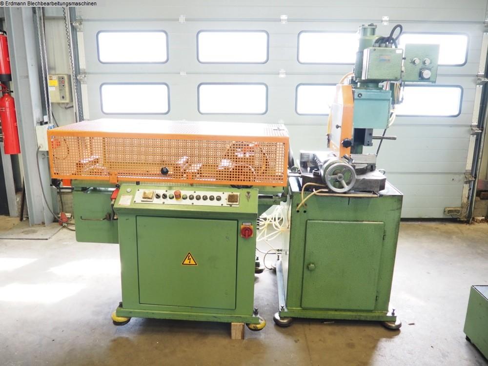 gebrauchte Maschine Kaltkreissäge EISELE VMS II PV