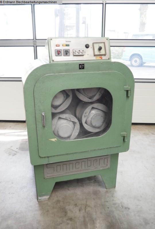 gebrauchte Sonstige Metallbearbeitungsmaschinen Entgratmaschine SONNENBERG FTM