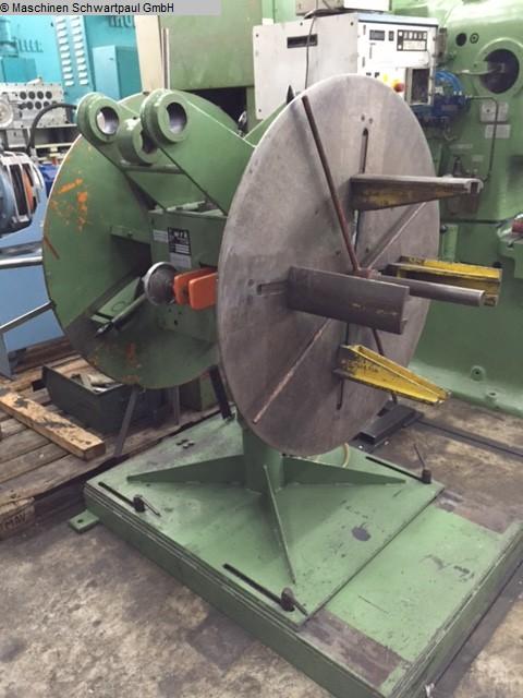Coiler WRK L500.D.VS.PA d'occasion