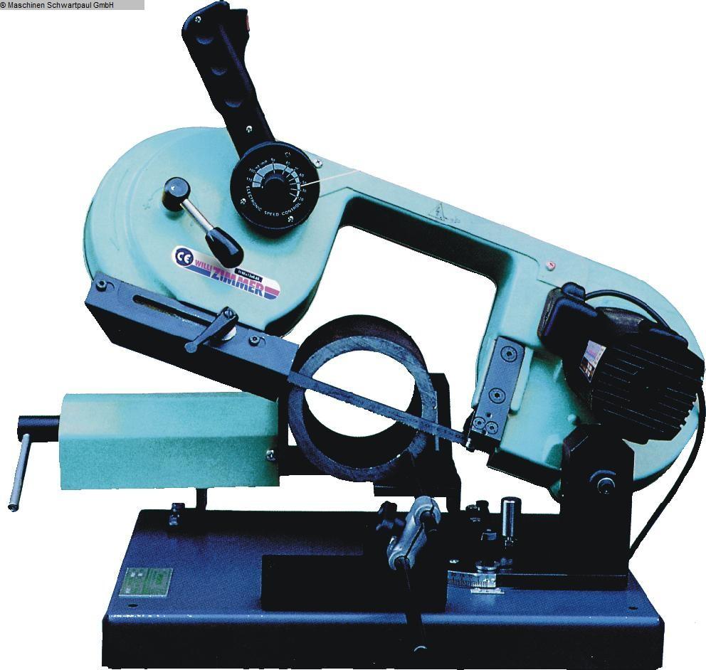 used  Bandsaw - Horizontal W.Z 150/R
