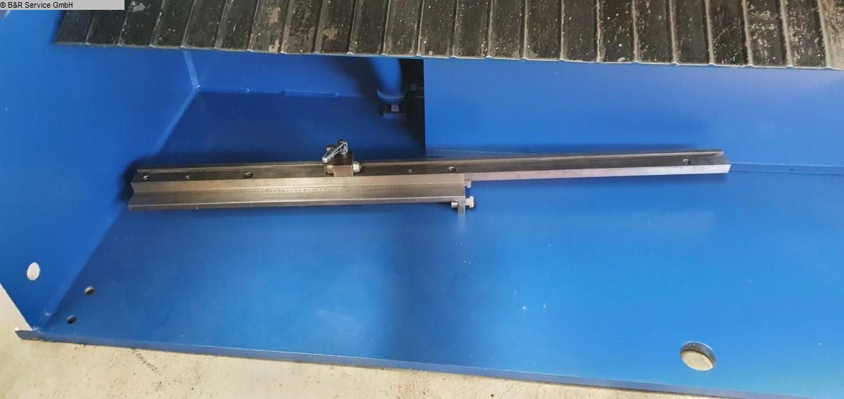 Tafelschere - hydraulisch