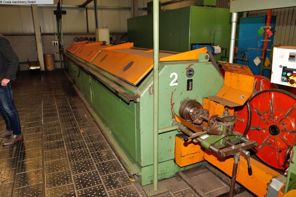 gebrauchte Maschine Bügelverseilmaschine BEMA SVS 6+1/50