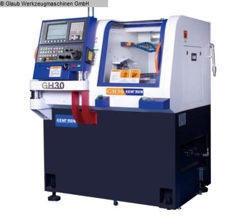 used  CNC Lathe KEMT GHL30/GH/GS