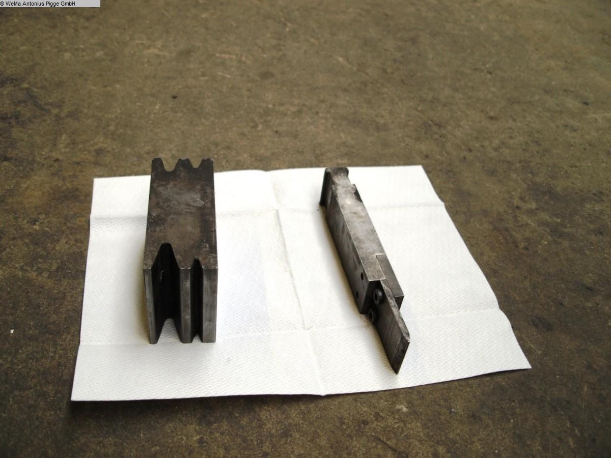 gebrauchte Maschine Abkantpresse - hydraulisch EHT EHP S 15-35
