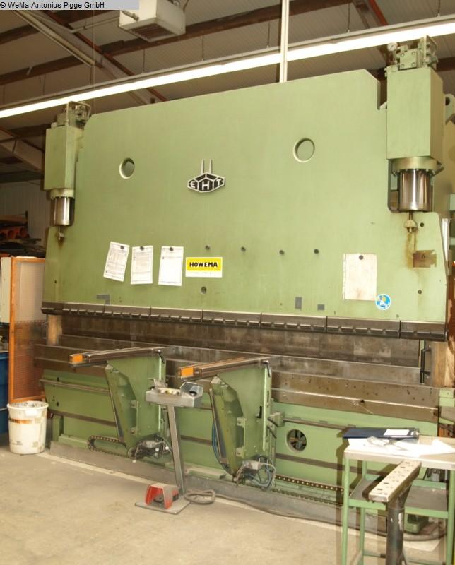 gebrauchte Blechbearbeitung / Scheren / Biegen / Richten Abkantpresse - hydraulisch EHT EHP S 15-35