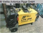 used WIG-Welder ESAB LTG 400