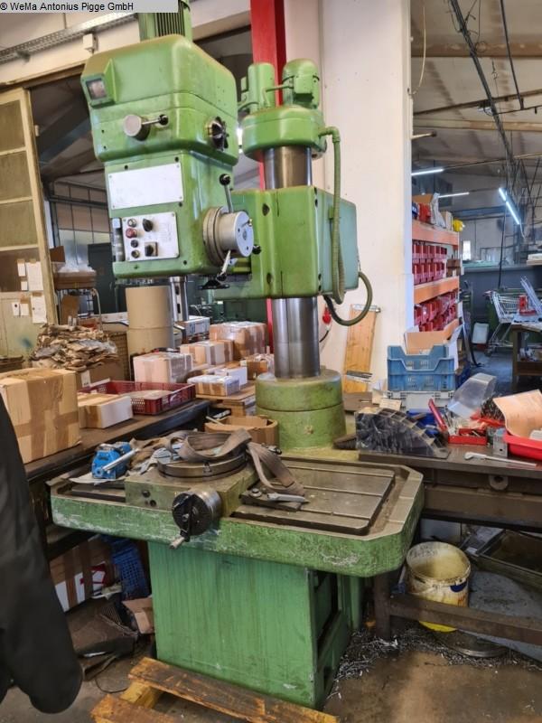 gebrauchte  Schnellradialbohrmaschine WEWAG ECONOMY GRS 30