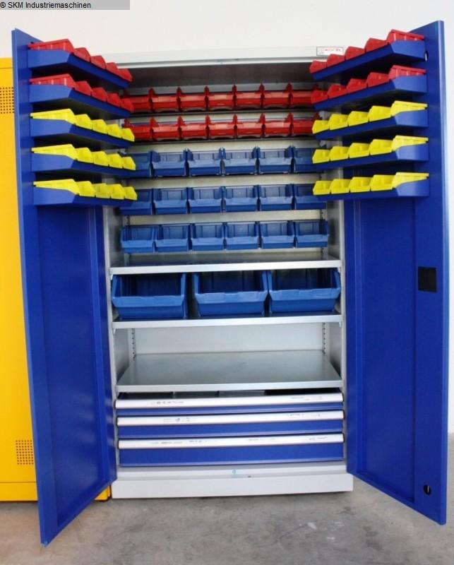 gebruikte werkplaatsuitrusting Gereedschapskasten KOCEL 6906