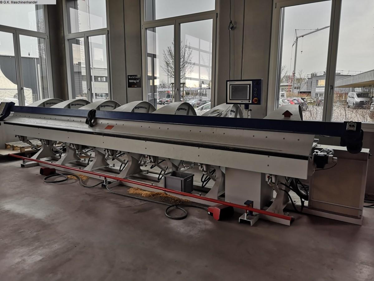 used  Folding Machine Biegemaster DURA 6.1,50