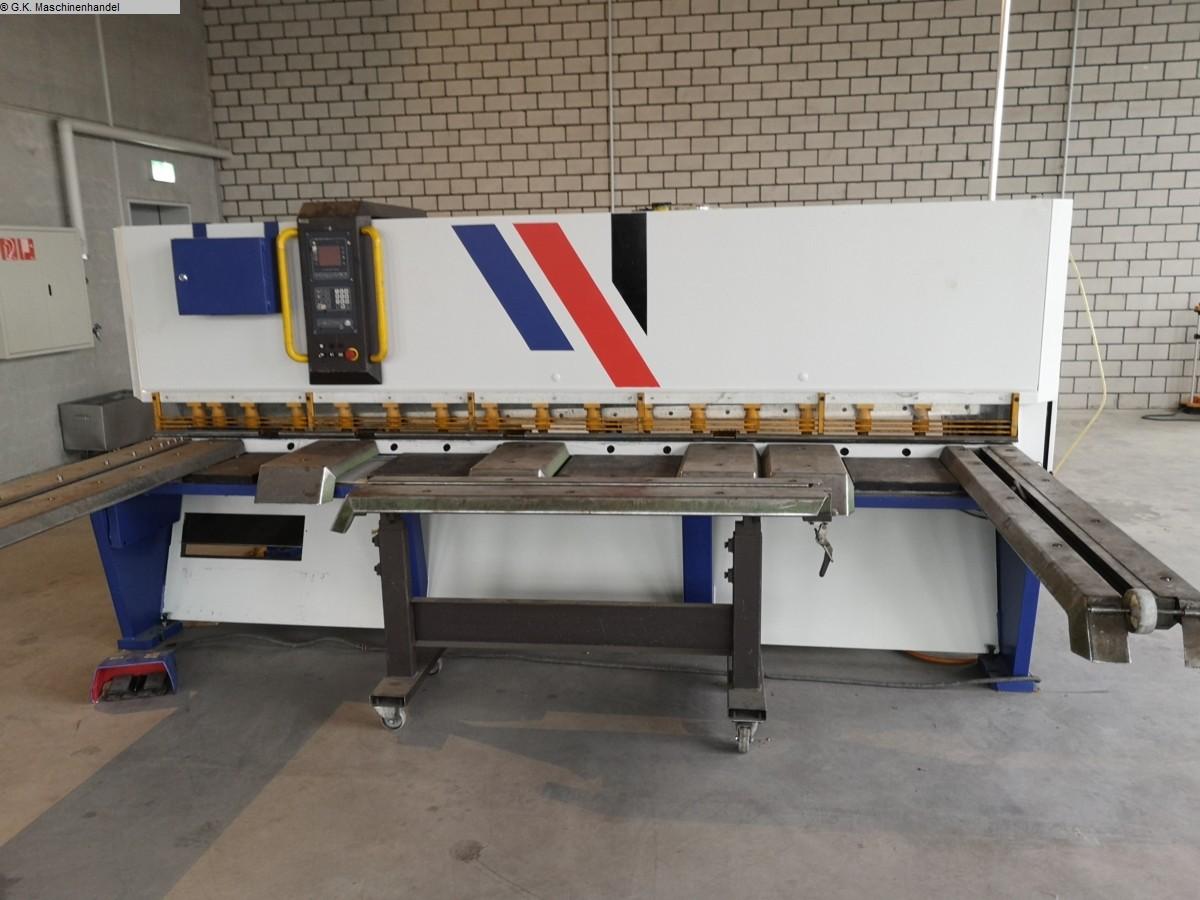 used  Plate Shear - Hydraulic RAS RAS 86.30