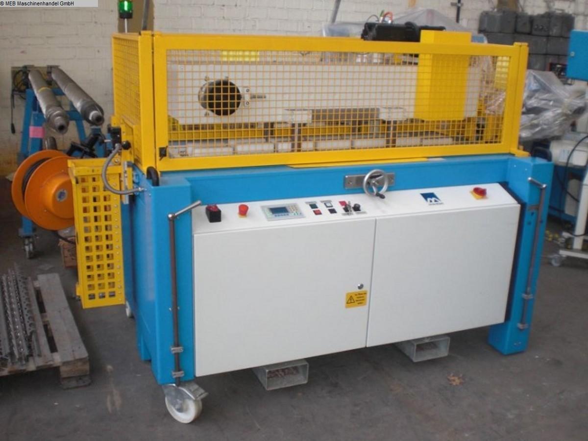 gebrauchte Maschine Sonstiges Maerdian Stollenabzug 150x1000
