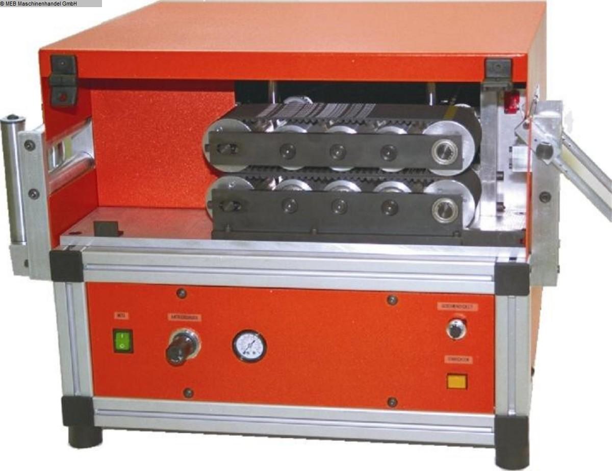 máquina usada Caterpillar MEB Materialvorschub 30 / 85