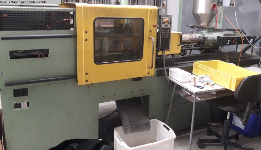 used Injection Moulding Injection-moulding machines (plastic) ARBURG ALLROUNDER 305 ECO 700-230