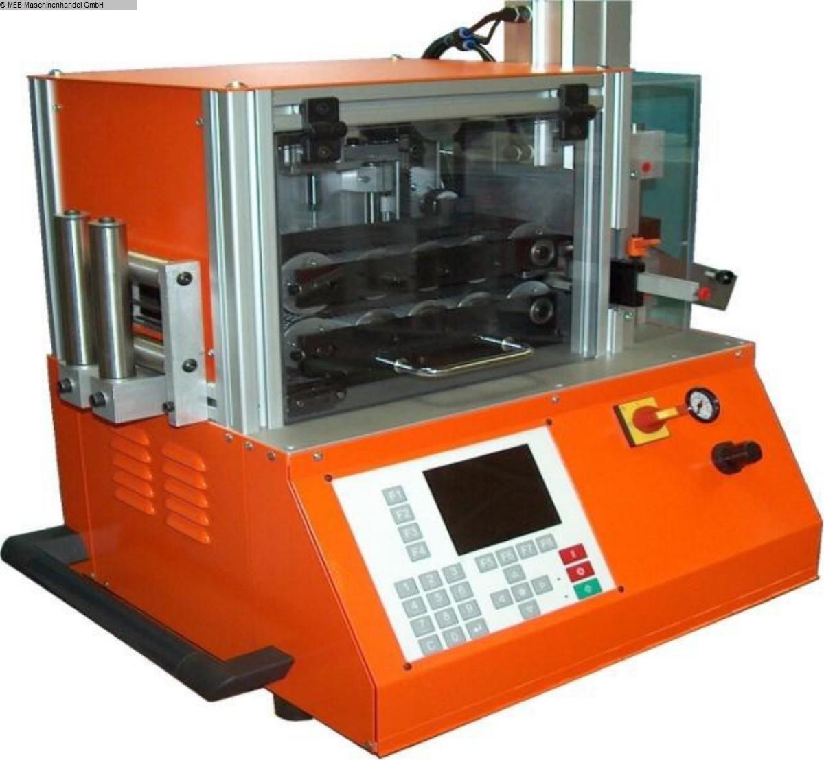 gebrauchte Schneidmaschinen MEB SM 85