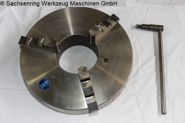 gebrauchte  Futter Roto Record DH 375 x 3 - III