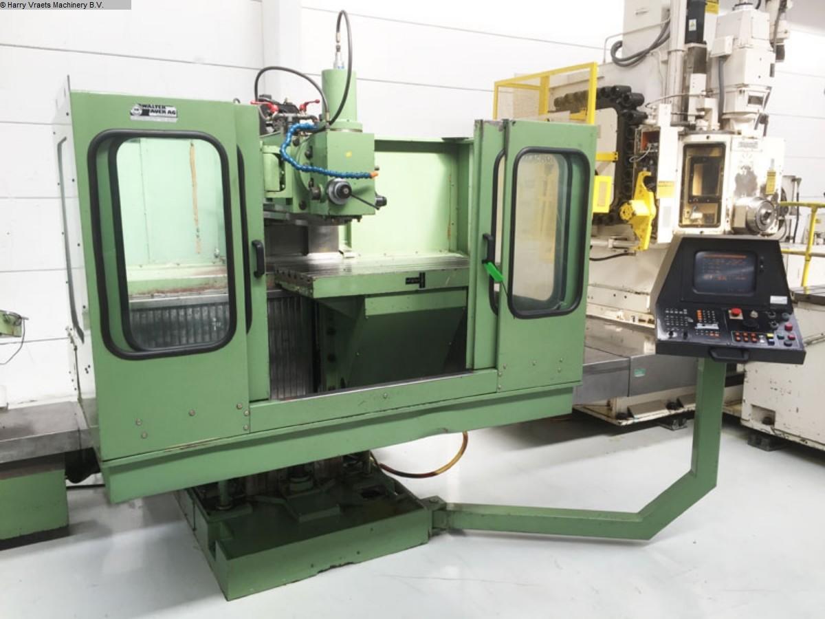 gebrauchte Maschine Bearbeitungszentrum - Universal CME CNC 800