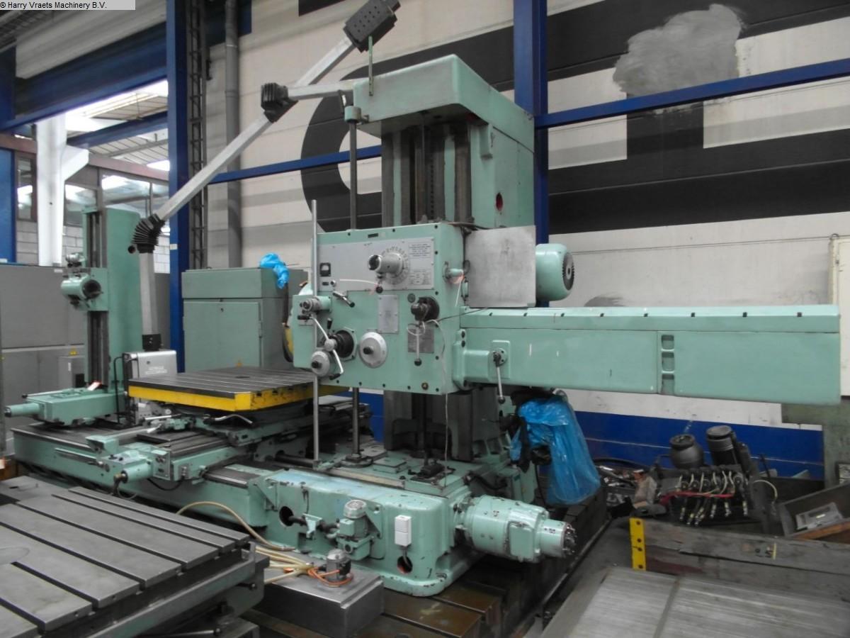 gebrauchte Maschine Tischbohrwerk STANKO 2620B