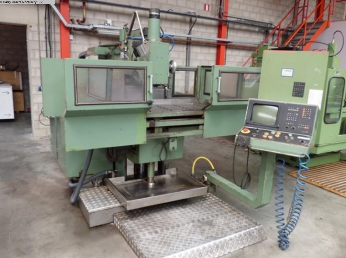 gebrauchte Maschine Bearbeitungszentrum - Universal TOS FGS 40/50 CNC