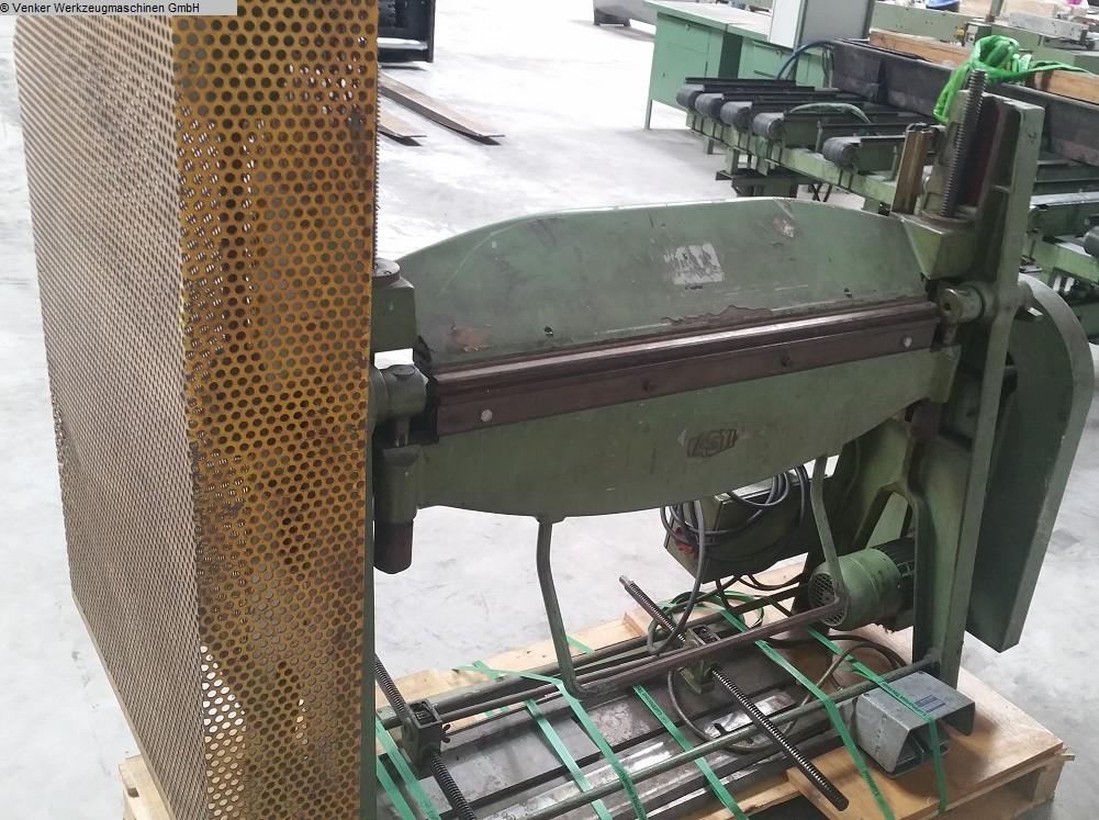 used  Folding Machine FASTI 204-10-2