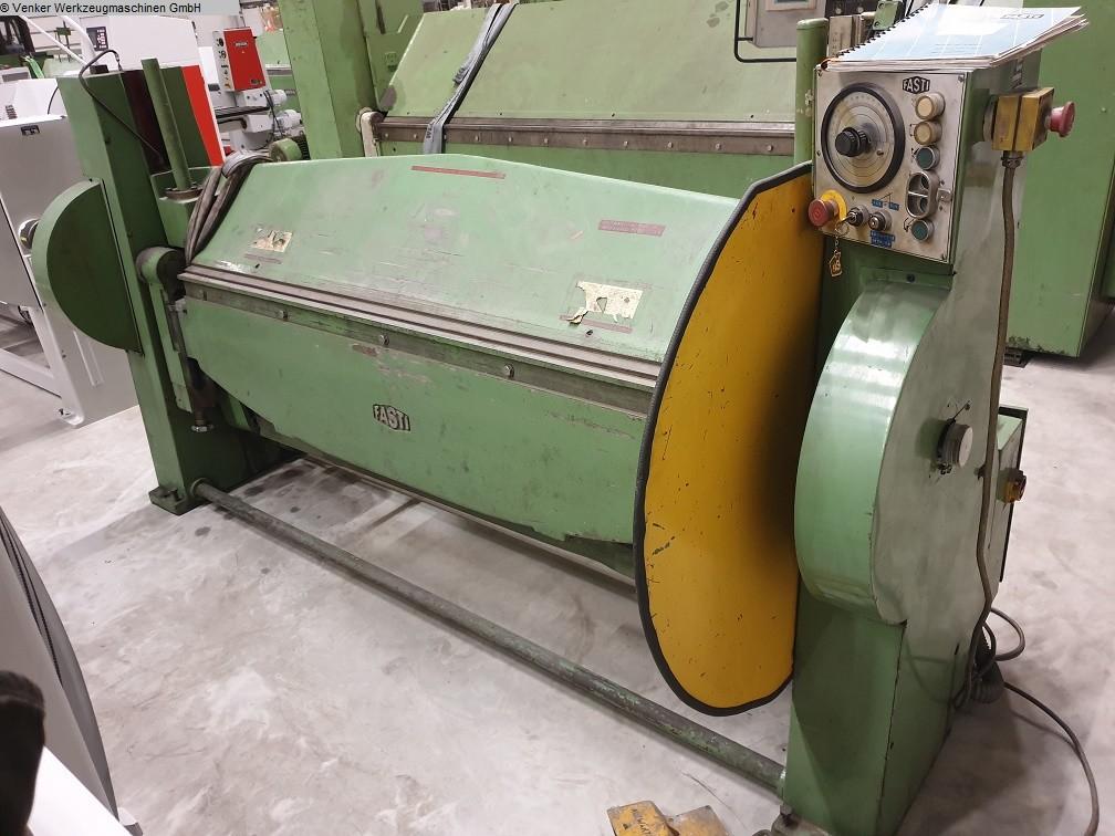 used  Folding Machine FASTI 211-20-3