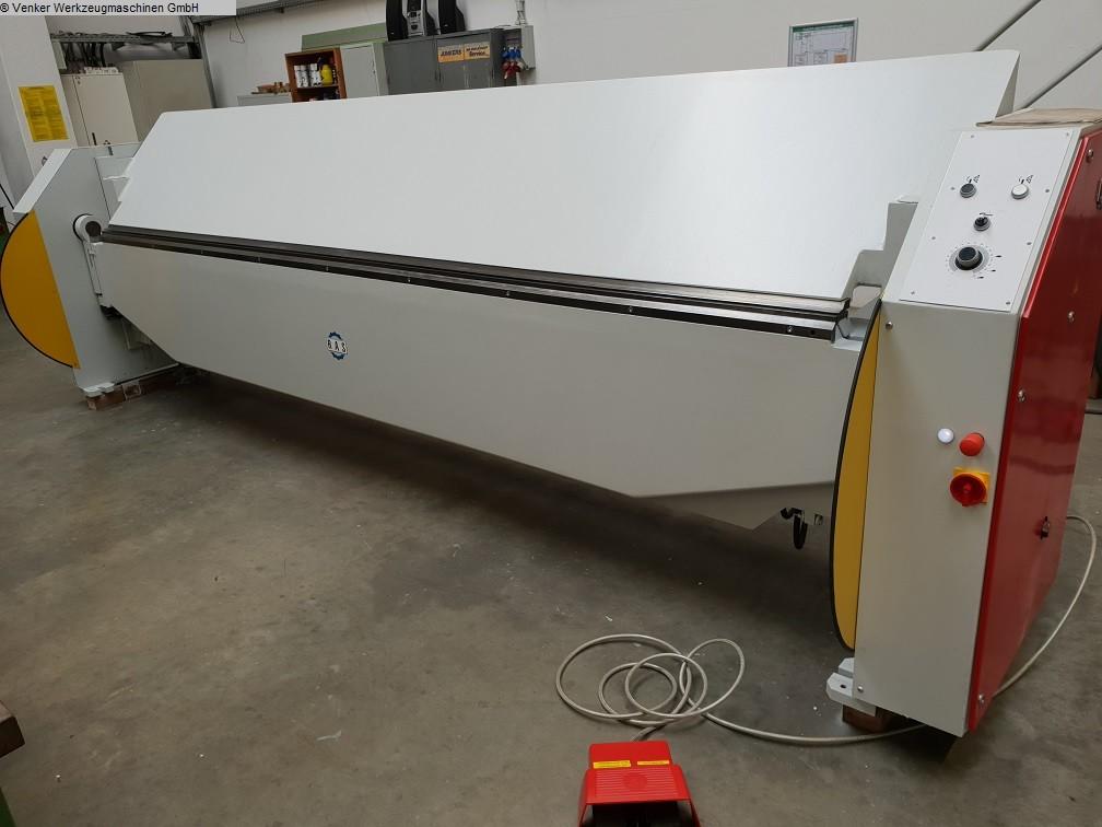 used  Folding Machine RAS 67.40