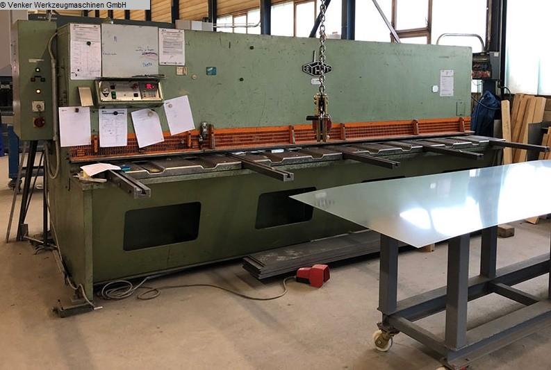 used  Plate Shear - Hydraulic EHT TSS 8-40