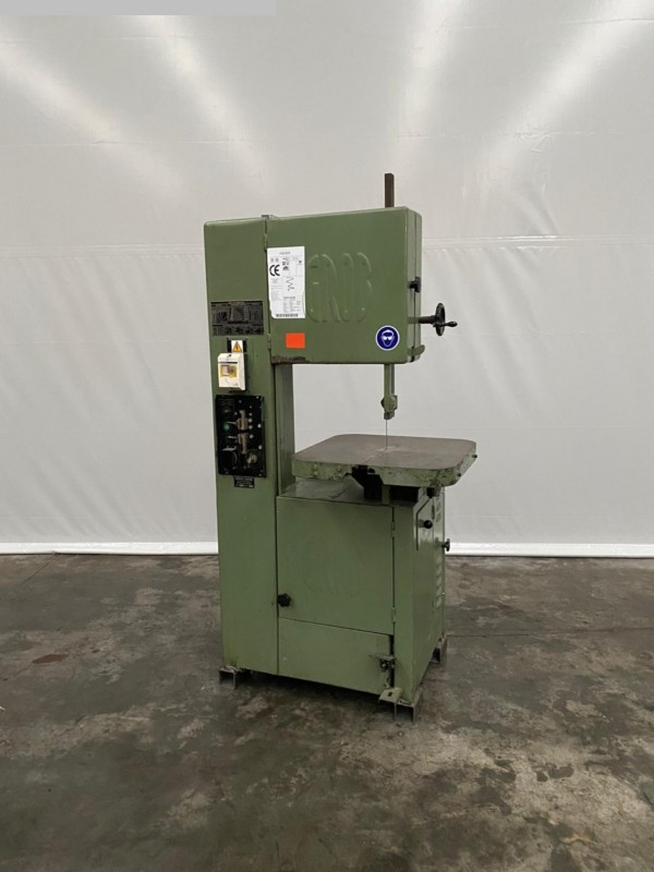 used Saws Band Saw - Vertical Grob NS 18