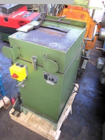 gebrauchte Schleifmaschinen Flachschleifmaschine Hunger S330