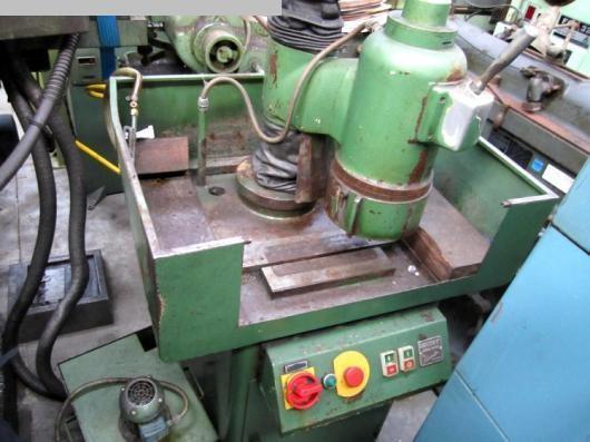 gebrauchte Schleifmaschinen Flachschleifmaschine Unicum