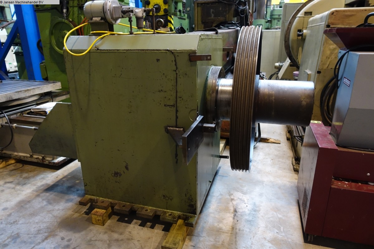 used  Facing and Centering Lathe NN