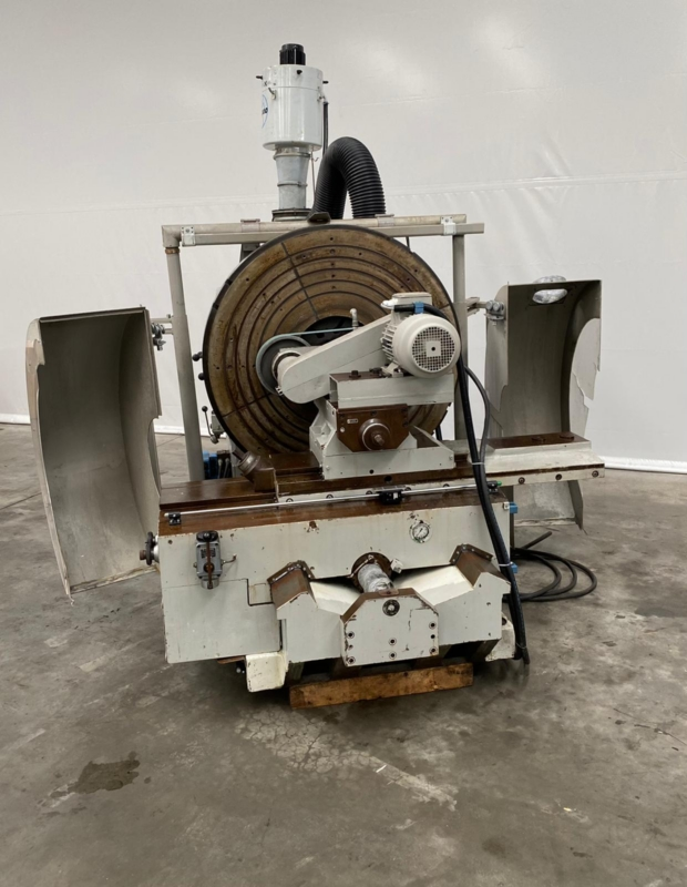 used  Facing and Centering Lathe Ravensburg