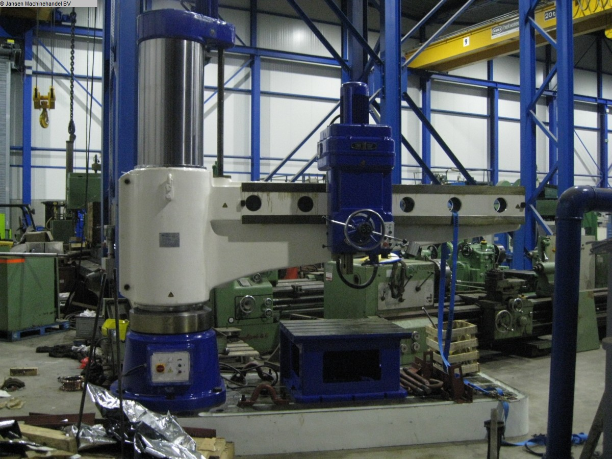 used Boring mills / Machining Centers / Drilling machines Radial Drilling Machine JMTCL Z3080 x 25