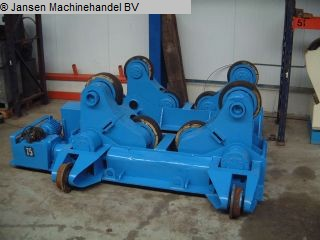 gebrauchte Sondermaschine Sondermaschine Bode SAR 200